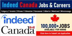 Indeed Canada Jobs